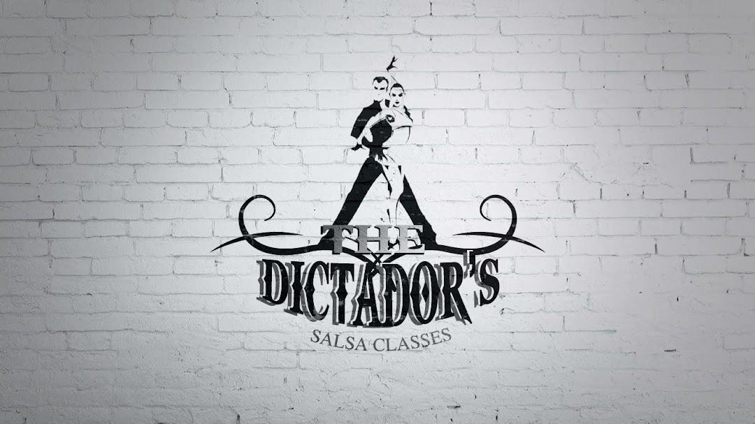 The Dictadors Salsa Classes