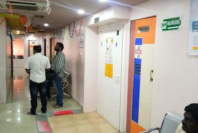 Tesla Diagnostics-Health checkup packages & Diagnostic center in suchitra