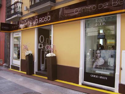 Perfumería La Rosa Centro de Estética