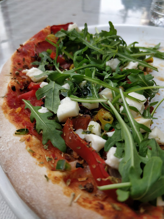 Pizza Pasta del Vallès Carrer de Sant Casimir, 19, 08290 Cerdanyola del Vallès, Barcelona