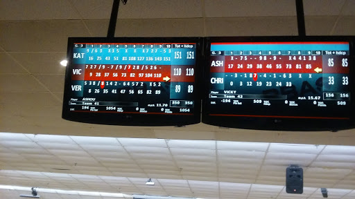 Bowling Alley «AMF East Meadow Lanes», reviews and photos, 1840 Front St, East Meadow, NY 11554, USA