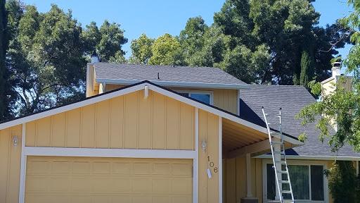 S & S Roofing in Bakersfield, California