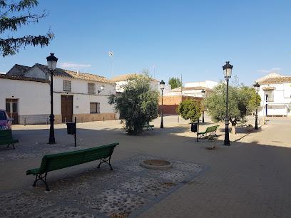 Ayuntamiento de Los Hinojosos