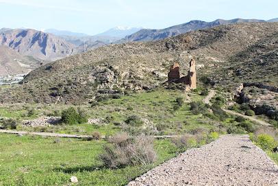 Conjunto Arqueologico de Villavieja