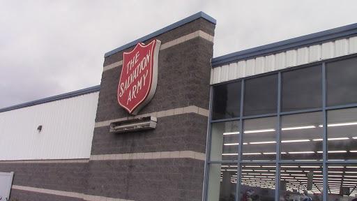 Salvation Army, 2433 Erie Blvd E, Syracuse, NY 13224, Thrift Store
