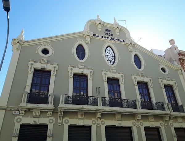 Teatro Cine Perelló