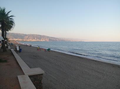 Playa la Romanilla