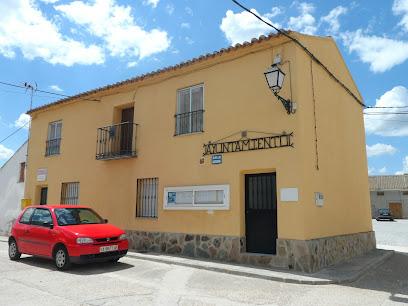 Ayuntamiento de Castellanos de Zapardiel