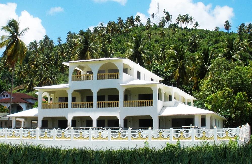 Bahia Blue Apartamentos - Oficina de Ventas ( Piña )