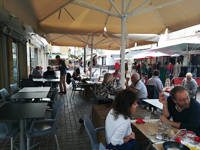 photo du restaurant Restaurant Au Poisson Bleu