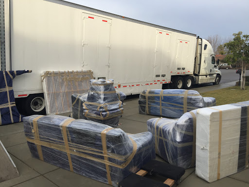 Moving and Storage Service «CrossLand Van Lines & Storage», reviews and photos