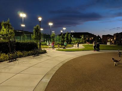 Bob McGuire Park