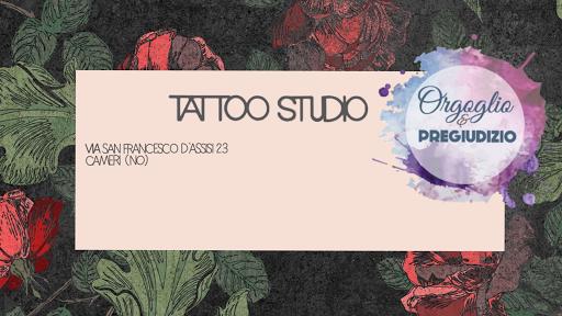 Orgoglio & Pregiudizio Tattoo Studio