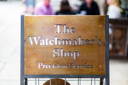 Watch Store «Watchmakers Shop», reviews and photos