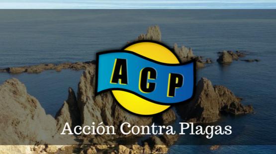 Acción Contra Plagas