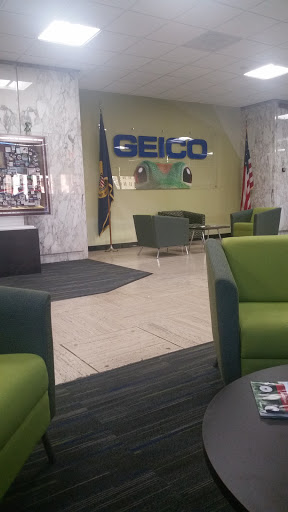 Insurance Agency «GEICO Corporate Office», reviews and photos