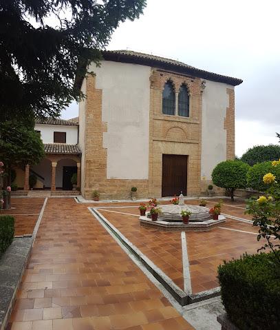 Museo Palacio De Don Pedro I