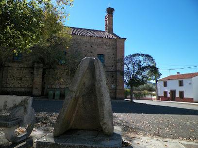 Iglesia de Nuestra Señora de Gargantiel