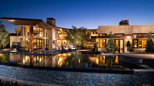 Next Level Exteriors in Las Vegas, Nevada