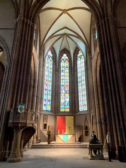 Katharinenkirche, Oppenheim
