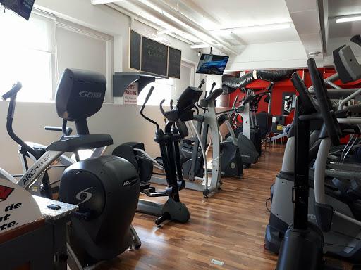 Gym Multi-Gym Enr in Thetford Mines (Quebec)   CanaGuide