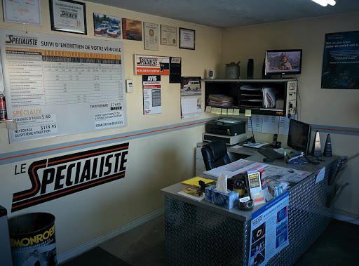 Auto Repair Garage Rémi Guénette Enr in L'Assomption (QC) | AutoDir
