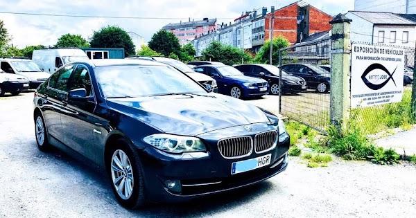 Automóviles Jose Y Rafa