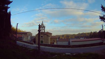 Igrexa de Santa Dorotea de Folgoso