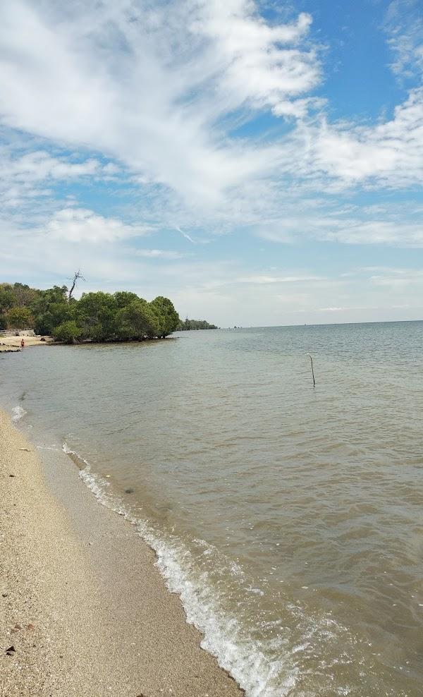 Pantai Binangun