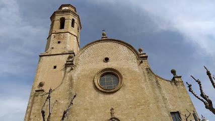 Plaça de l'Església