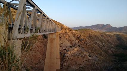 Puente De Arroyo Salado