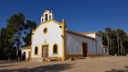 Ermita Virgen de la Cabeza (Casas-Ibañez)