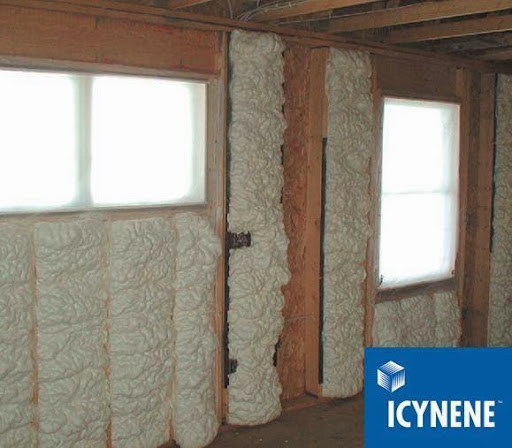 Insulation Contractor «Epiphany Foam Insulation», reviews and photos