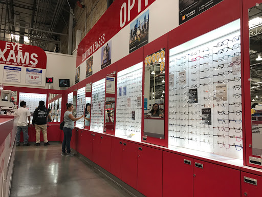 Optometrist «Costco Optical Vision Center», reviews and