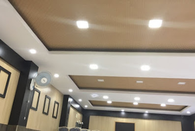 Raymaxx – Interiors (Wallpaper, Vinyl Flooring, wooden flooring, Curtain, Readymade screen, Netlon, False Ceiling, Upvc Doors And Windows)Salem