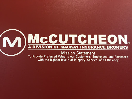 Courtier d'assurance McCutcheon Insurance Brokers Inc., A Division of Mackay Insurance à Napanee (ON) | LiveWay