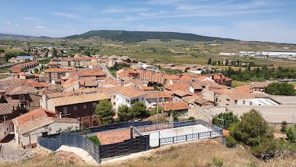 Cerro Tedeón
