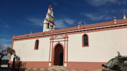Iglesia de Ntra. Sra. de la Concepción