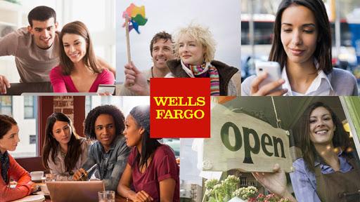 Wells Fargo Bank, 301 E 17th St, Costa Mesa, CA 92627, Bank