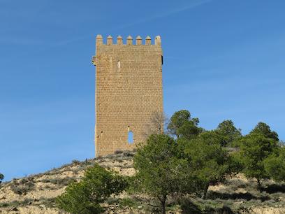 Castillo santacara