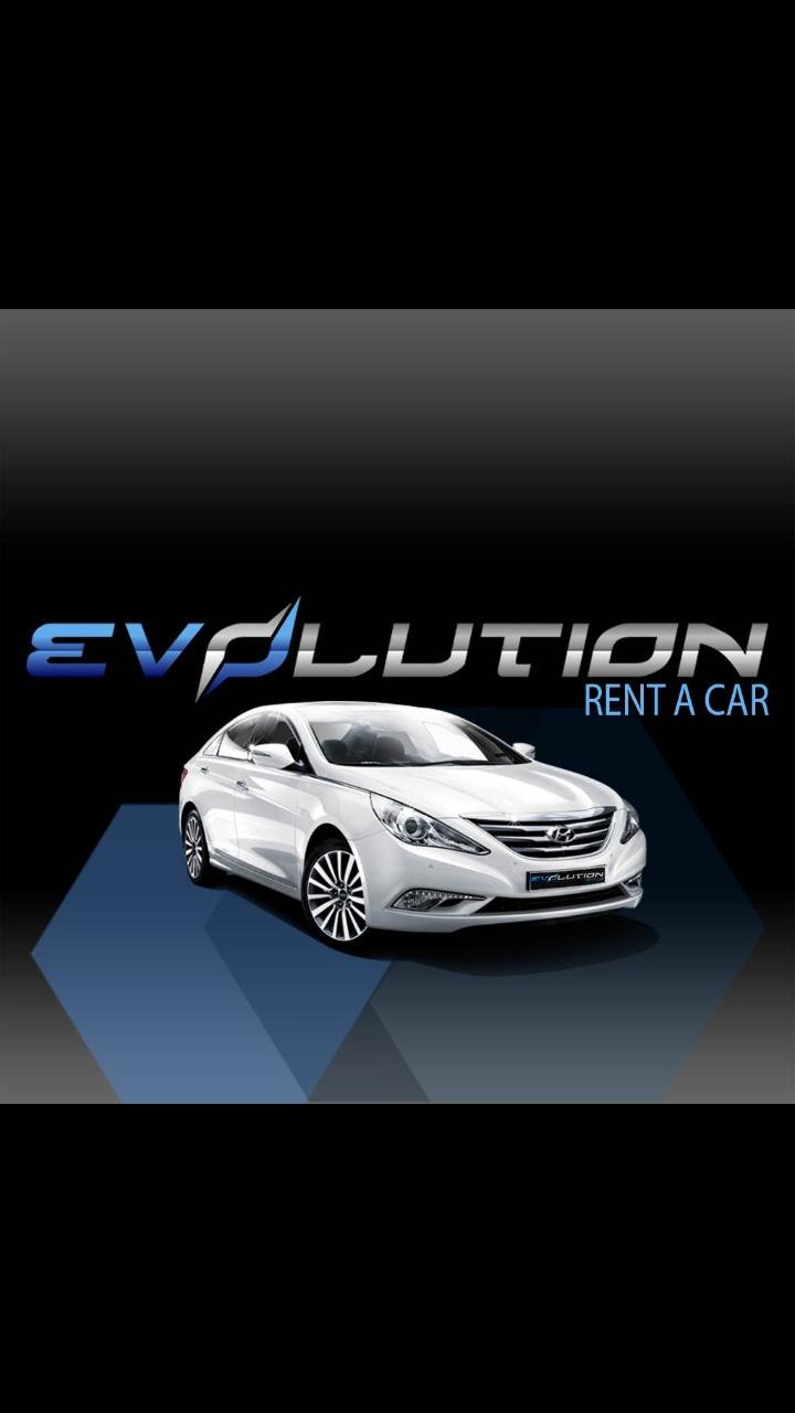 Evolution Rent a Car