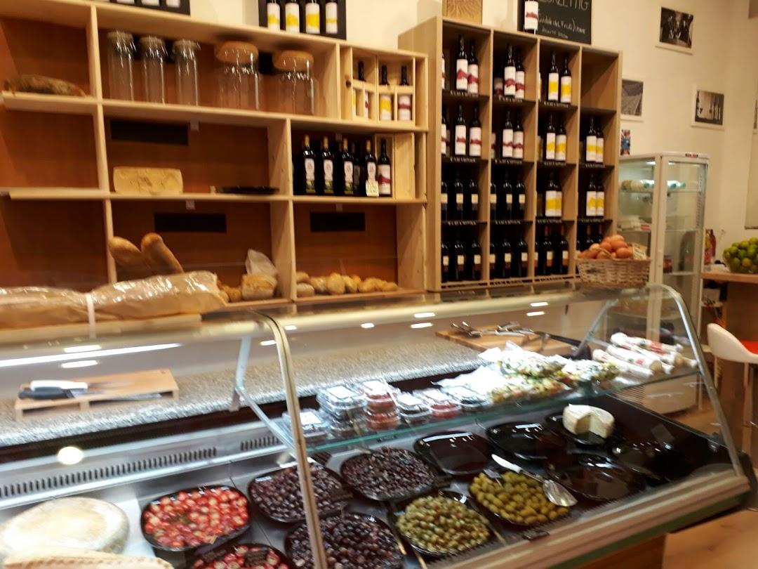 Orto Bar La Fragola