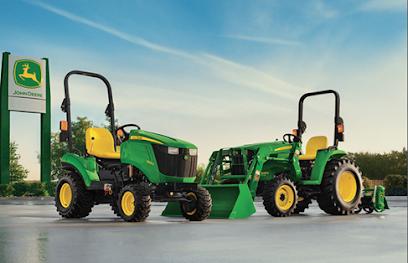 Farm equipment supplier AgriVision Equipment