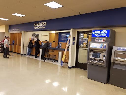 Alaska USA Federal Credit Union in Anchorage, Alaska