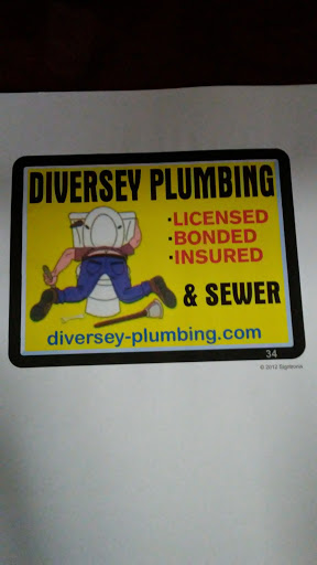 Diversey Plumbing and Sewer in Chicago, Illinois
