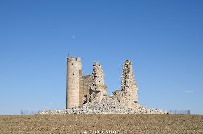 Caudilla castle