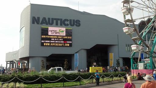 Museum «Nauticus», reviews and photos, 1 Waterside Dr, Norfolk, VA 23510, USA