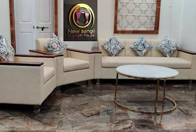 New Sangli Curtain HouseSangli-Miraj & Kupwad