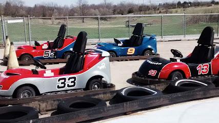 Appleland Raceway Park