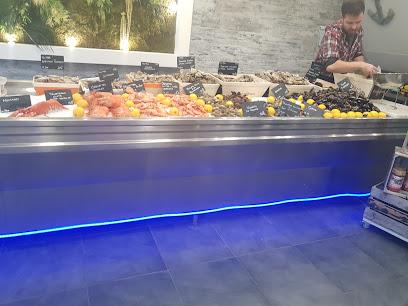 photo du restaurant Côté Mer Coquillages